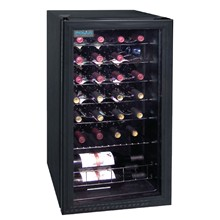 Polar CE203 Wine Cooler 26 Bottles