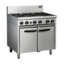 CE351-N Blue Seal Natural Cobra Gas Ranges