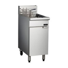 CE354-N Natural Cobra Free Standing Fryers Gas Fryer