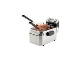 CF232 Waring 5Ltr Single & Double Fryers Gas Fryers