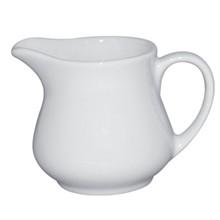 4x Athena CF370 6oz/170ml Milk Jugs