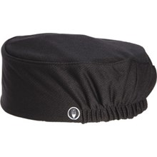 Chef Works A978 Total Vent Beanie Black