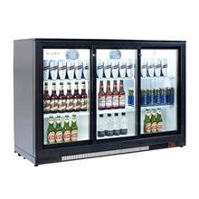 Artikcold Alaska BBC-133S Back Bar Cooler