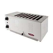 Rowlett Rutland DL279 8 Slot Toaster Variable Timer 'Power On Neon' Indicator Ut