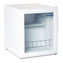 Polar DM071 46ltr Countertop Display Fridge