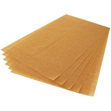 Matfer DN928 ECOPAP Baking Paper Gastronorm 1/1 Size 530 x 325mm