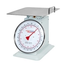 Weighstation F187 100kg Scale Extra Large Platform Scale Heavy Duty Scale Utensi