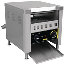 Buffalo GF269 Double Slice Conveyor Toaster | Commercial Conveyor Toaster