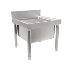 Vogue GL281 Stainless Steel Mop Sink