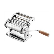 Imperia J408 Pasta Machine  Chrome-plated Steel Utensils