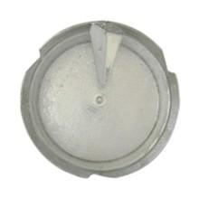 J417 Spare Sieve 1mm for 390mm Tellier Triturator Tin Steel Utensils
