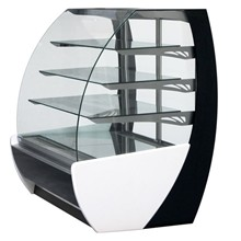Igloo Kameleo Pastry Case Multiplexable Device Ventilated (dynamic cooling) Back