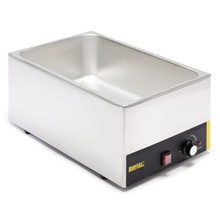 Buffalo L371 Bains Marie Without Pans | Buffalo Wet Heat Bain Marie