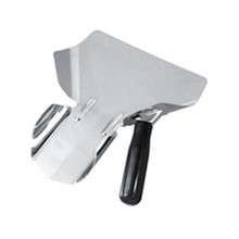 Vogue L681 Chip Bagger Stainless Steel Utensils