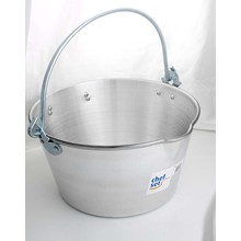 CHEFSET 9 LItre MASLIN JAM PAN - 3145