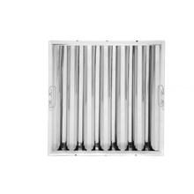 ACME Stainless Steel Kitchen Canopy Baffle Filter