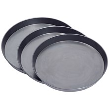 Black Iron Pizza Pan | Black Iron Pizza Pan