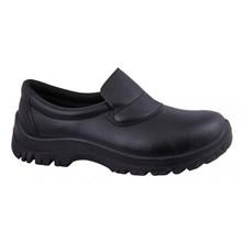 BLACKROCK SRC04B KITCHEN HYGIENE OIL RESISTANT CHEF SHOE SAFETY WORK WEAR SHOE | Anti Slip Shoe