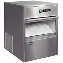 Polar T316 Under Counter Ice Machine 20kg Output