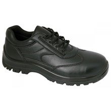 Blackrock SRC06B Unisex Safety Shoe Trainer Black