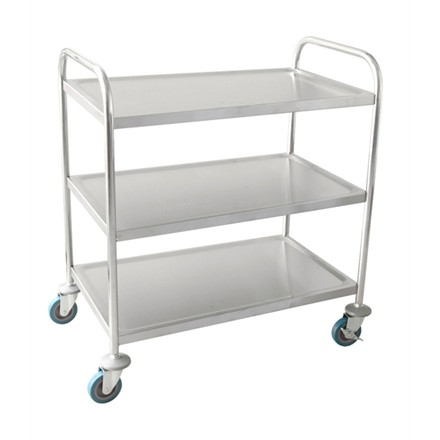 Sunnex CTR-L3 Catering Trolley 3 Tier