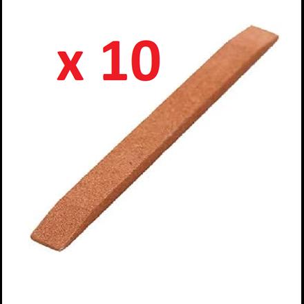 Tablecraft Plastic Classic Bar Caddy Black