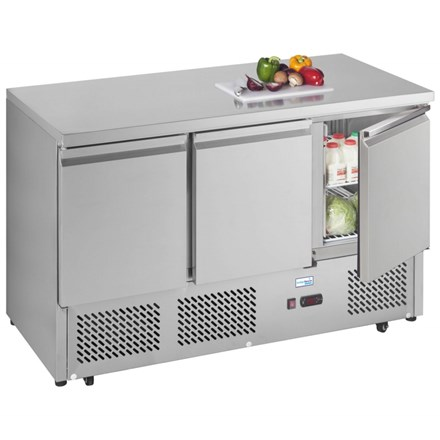 Interlevin ESL Range Gastronorm Counter