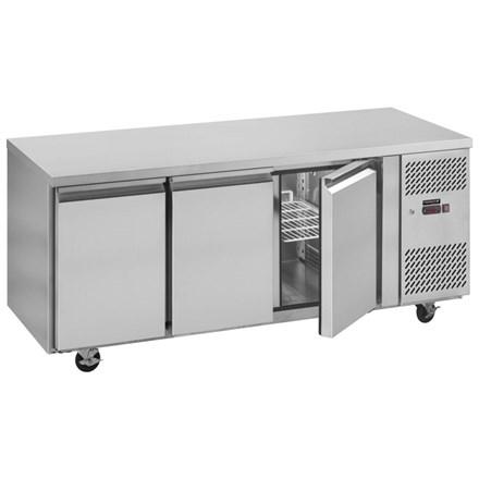 Interlevin PHF Range Gastronorm Counter Freezer
