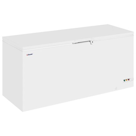 Elcold EL Range Solid Lid Chest Freezer