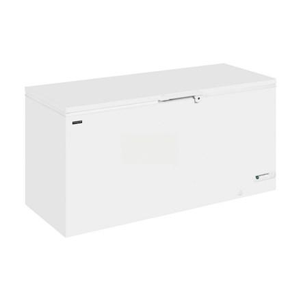Interlevin LHF Range Solid Lid Chest Freezer