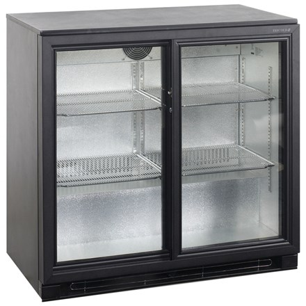 Tefcold BA25 Range Back Bar