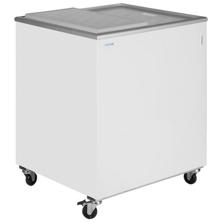Tefcold IC-SD Range Sliding Solid Lid Chest Freezer