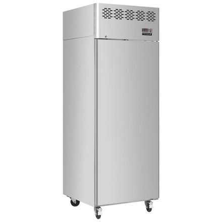 Interlevin CAR410 Solid door Refrigerator