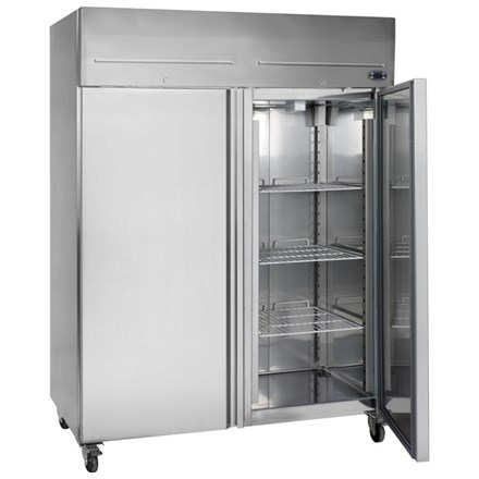 Tefcold RF1420 Gastronorm Upright Freezer