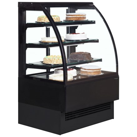 Interlevin Italia Range Evo Range Patisserie Display Cabinet