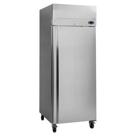 Tefcold RK710 Gastronorm Solid door Refrigerator