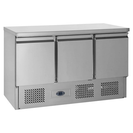 Tefcold Gastro-Line SA1365 Gastronorm Counter