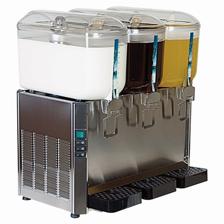 Promek SF Range Juice Dispensers