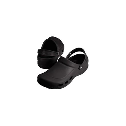 A478-36 Crocs Specialist Vent Style (Black M4) - Size 36