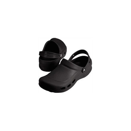 A478-48 Crocs Specialist Vent Style (Black M13) - Size 48