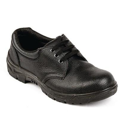 A793 Slipbuster Unisex Safety Shoe Black Size 37. UK Size 4