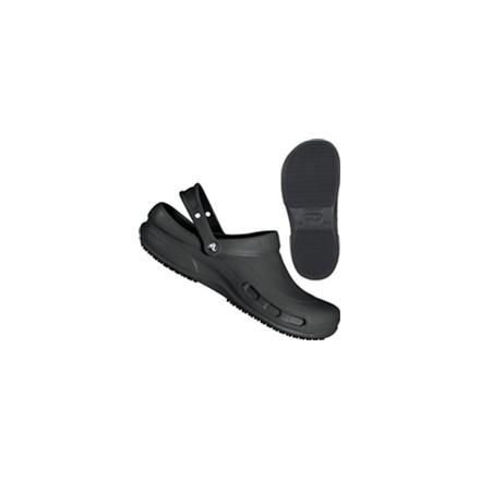 A946-41.5 Crocs Bistro Style (Black M8) Size - 41.5