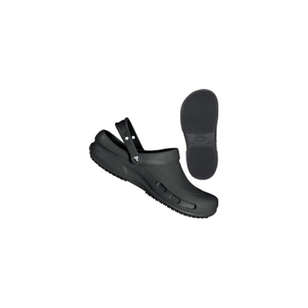 A946-43 Crocs Bistro Style (Black M9) Size - 43