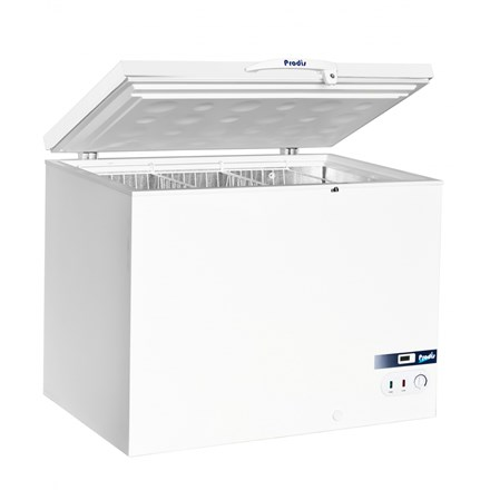 Prodis Arctic AR550W White Chest Freezer
