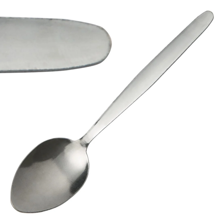 Olympia C123 Kelso Service Spoon St/St (Box 12) Cutlery