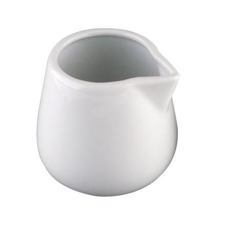 12x Olympia C205 8oz Cream/Milk Jugs Crockery