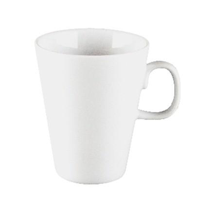 12x Olympia C359 10oz Mug Latte Mugs