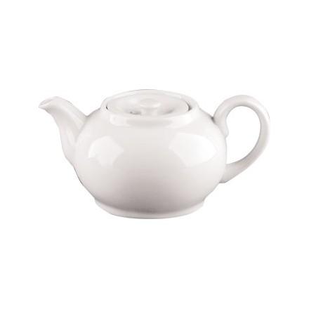 4x Olympia CB473 15oz (2 cup) Tea Pots