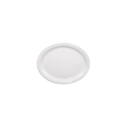 """6x Olympia CB476 9""""/200mm(W) Oval Plates"""