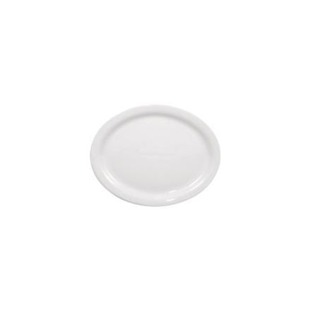 """6x Olympia CB477 10""""/250mm(W) Oval Plates"""